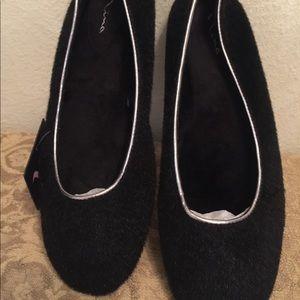 Nina Ballet Slipper Shoes Size 10